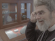 Guy Consolmagno: Extra footage 1