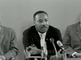 Visit of Rev. Martin Luther King