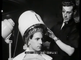 Gentlemen's hairdresser is the last fashion