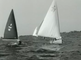 Finns and Flying Dutchmen race eachother at the Loosdrechtse Plassen