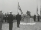 Unveiling of a monument for the British and French liberators of Walcheren