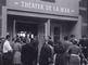 Opening of Theatre De la Mar