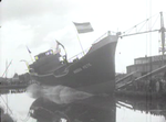 Launching of the 'Magna Pete'