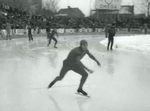 European Speed skating Championships for men