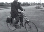 A new invention: cycling with arms and legs