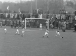 Women's association football match
