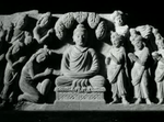 Exhibition 'The life of Buddha in art'