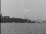 City footage of Nijmegen