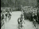 Bicycle races at the Vondelpark