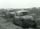 Stockcar-races in the rain