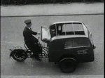 The Hague: electrical taxis