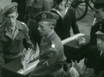 Ashes of prisoners of war that died in Japan intered with militairy honour